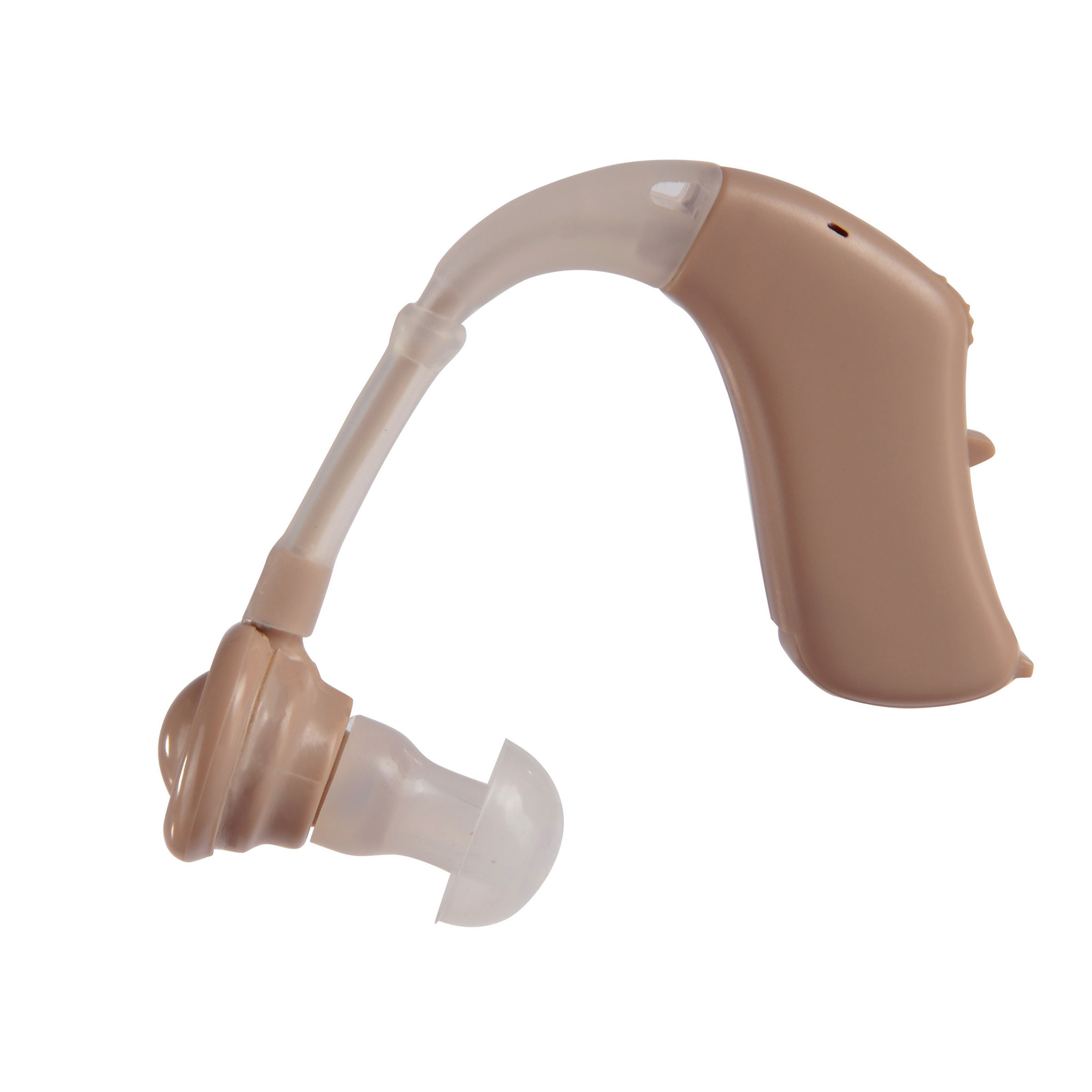 Hearing aid online